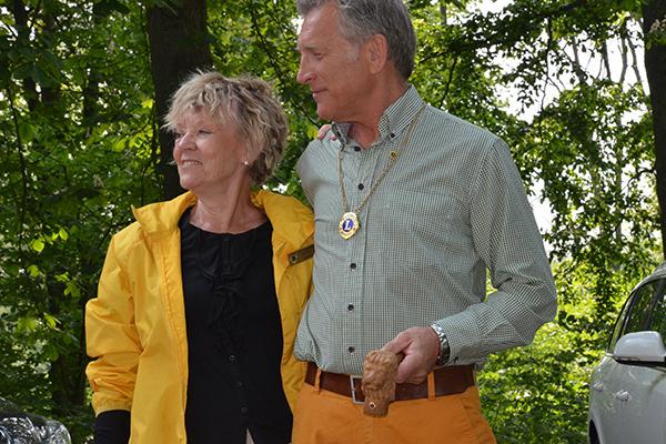Ann-Christin och Ulf